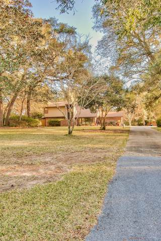 1004 E College Boulevard, Niceville, FL 32578 (MLS #865883) :: Coastal Luxury