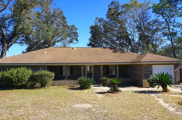 2138 Yardley Drive, Pensacola, FL 32526 (MLS #865885) :: Coastal Luxury
