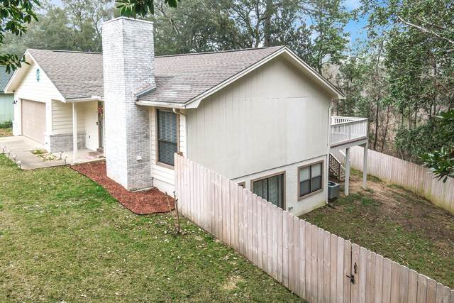 126 Beverly Drive, Niceville, FL 32578 (MLS #865886) :: Somers & Company