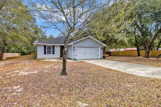 382 Goodwin Creek Road, Freeport, FL 32439 (MLS #865895) :: The Chris Carter Team