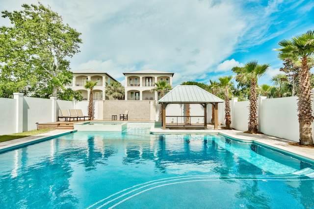 91 Shirah Street, Destin, FL 32541 (MLS #865904) :: Coastal Lifestyle Realty Group