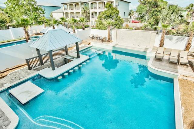 89 Shirah Street, Destin, FL 32541 (MLS #865905) :: Coastal Lifestyle Realty Group