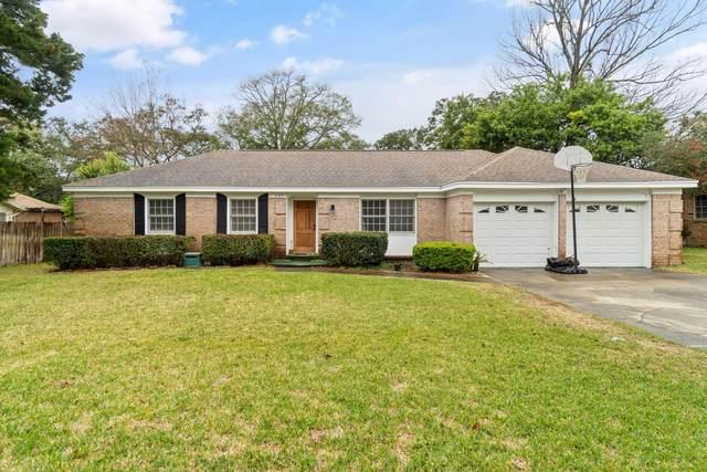 709 Spencer Drive, Fort Walton Beach, FL 32547 (MLS #865921) :: Luxury Properties on 30A