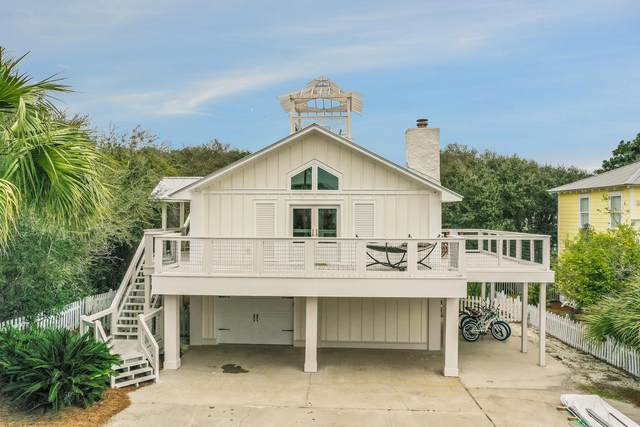 7939 E County Highway 30A, Inlet Beach, FL 32461 (MLS #865926) :: RE/MAX By The Sea