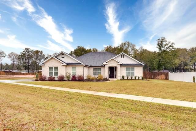 5364 Wyndell Circle, Crestview, FL 32539 (MLS #865927) :: The Chris Carter Team