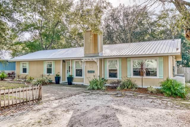 573 Ricker Avenue, Santa Rosa Beach, FL 32459 (MLS #865934) :: Berkshire Hathaway HomeServices Beach Properties of Florida