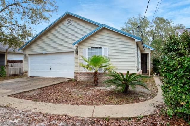 1918 Esplanade Street, Navarre, FL 32566 (MLS #865935) :: Berkshire Hathaway HomeServices Beach Properties of Florida