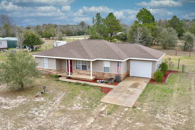 3449 Swan Avenue, Crestview, FL 32539 (MLS #865936) :: Linda Miller Real Estate