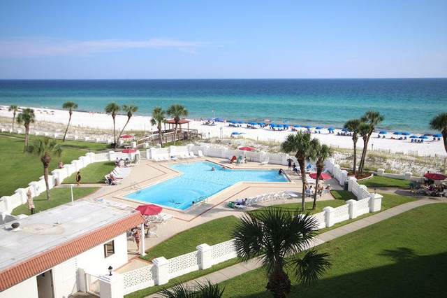 909 Santa Rosa Boulevard Unit 454, Fort Walton Beach, FL 32548 (MLS #865946) :: The Chris Carter Team