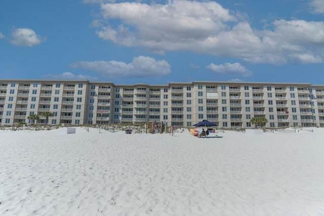 520 Santa Rosa Boulevard #504, Fort Walton Beach, FL 32548 (MLS #865951) :: Luxury Properties on 30A