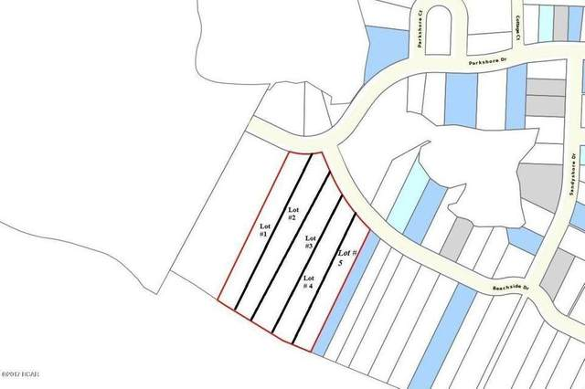 LOT Z-1 Beachside Drive, Panama City Beach, FL 32413 (MLS #865955) :: Luxury Properties on 30A