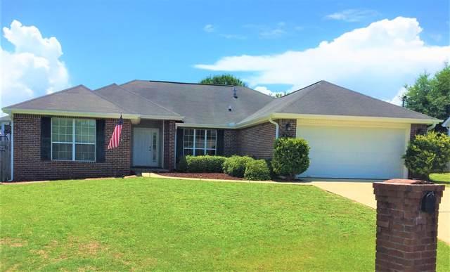 4759 Connor Drive, Crestview, FL 32539 (MLS #865961) :: Luxury Properties on 30A