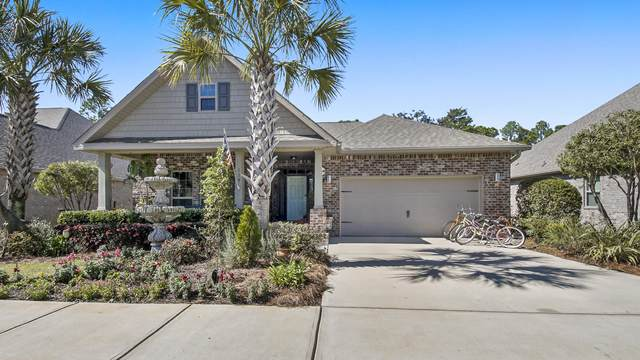 179 Maddox Street, Santa Rosa Beach, FL 32459 (MLS #865962) :: Coastal Lifestyle Realty Group