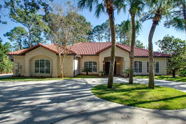 1404 Baytowne Avenue, Miramar Beach, FL 32550 (MLS #865978) :: Berkshire Hathaway HomeServices Beach Properties of Florida
