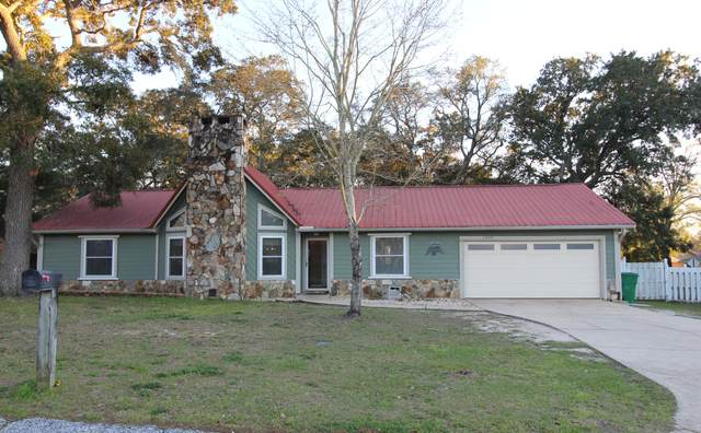 1416 29Th Street, Niceville, FL 32578 (MLS #865992) :: Better Homes & Gardens Real Estate Emerald Coast