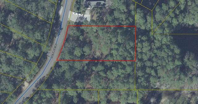 Lot 2 Lagrange Road, Freeport, FL 32439 (MLS #865994) :: Better Homes & Gardens Real Estate Emerald Coast