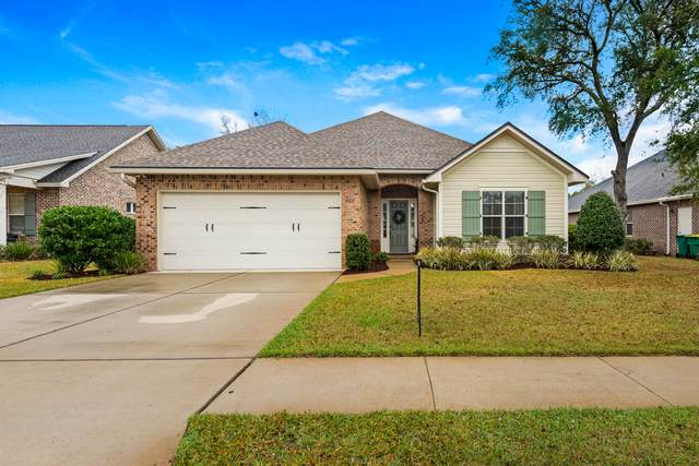 802 Flowering Path, Niceville, FL 32578 (MLS #865997) :: Better Homes & Gardens Real Estate Emerald Coast