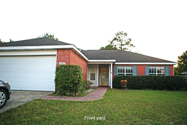 4702 Whitewater Lane, Crestview, FL 32539 (MLS #865998) :: Better Homes & Gardens Real Estate Emerald Coast