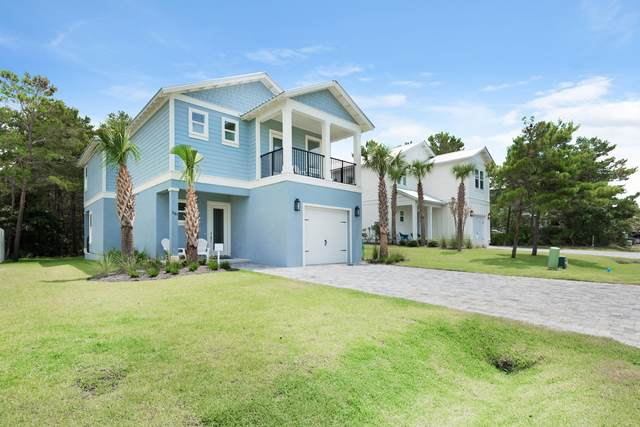 301 Lakeland Drive, Miramar Beach, FL 32550 (MLS #866004) :: Berkshire Hathaway HomeServices Beach Properties of Florida