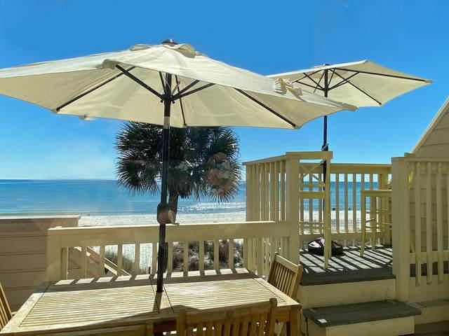 22519 Front Beach Road #152, Panama City Beach, FL 32413 (MLS #866006) :: Engel & Voelkers - 30A Beaches