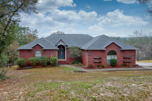 534 Ridge Lake Road, Crestview, FL 32536 (MLS #866014) :: RE/MAX By The Sea