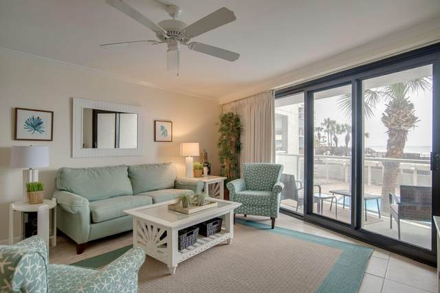 4220 Beachside Two Drive Unit 220, Miramar Beach, FL 32550 (MLS #866021) :: Berkshire Hathaway HomeServices Beach Properties of Florida