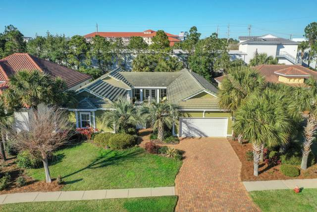 4745 Papaya Park, Destin, FL 32541 (MLS #866022) :: Scenic Sotheby's International Realty