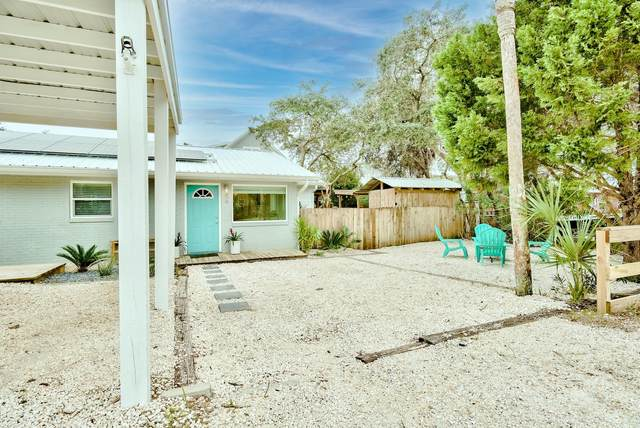 54 Flounder Street, Santa Rosa Beach, FL 32459 (MLS #866026) :: Berkshire Hathaway HomeServices Beach Properties of Florida