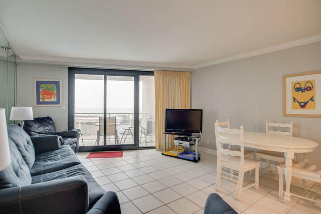 4221 Beachside 2 Unit 221, Miramar Beach, FL 32550 (MLS #866027) :: Luxury Properties on 30A