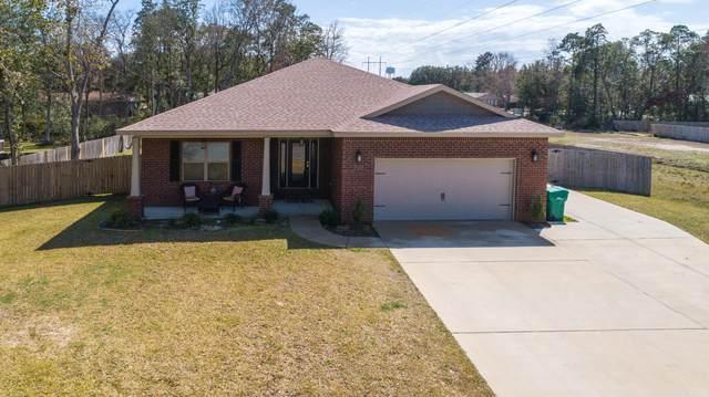739 Overbrook Drive, Fort Walton Beach, FL 32547 (MLS #866030) :: Berkshire Hathaway HomeServices Beach Properties of Florida