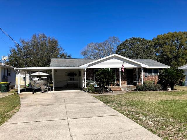 141 NW Rainbow Drive, Fort Walton Beach, FL 32548 (MLS #866031) :: Scenic Sotheby's International Realty