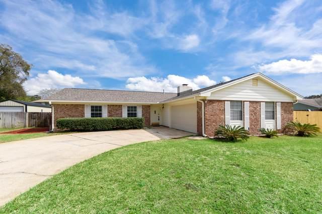 667 NE Merioneth Drive, Fort Walton Beach, FL 32547 (MLS #866035) :: Berkshire Hathaway HomeServices Beach Properties of Florida