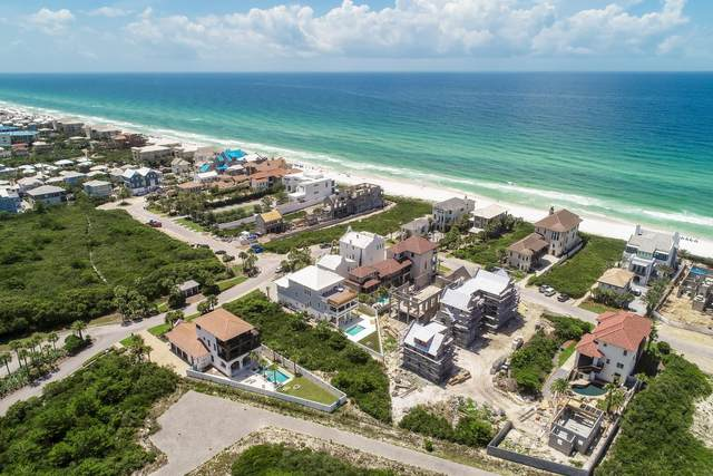 lot 8C Paradise By The Sea Court, Panama City Beach, FL 32461 (MLS #866037) :: Briar Patch Realty