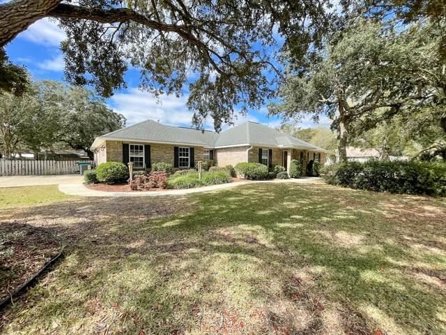 1456 Cypress Street, Niceville, FL 32578 (MLS #866039) :: Scenic Sotheby's International Realty