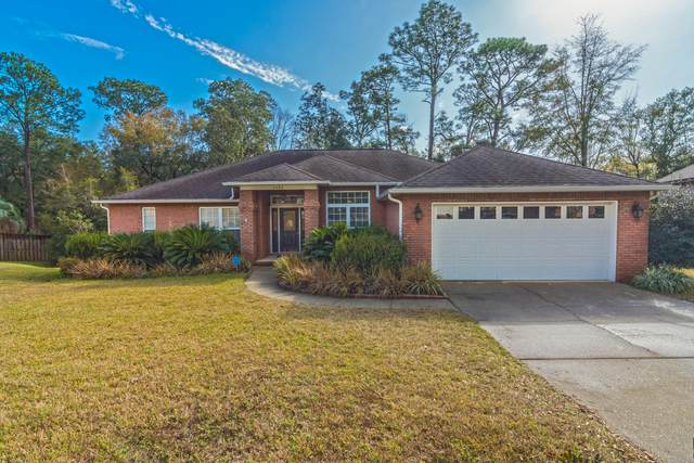 4484 New Market Road, Niceville, FL 32578 (MLS #866049) :: Engel & Voelkers - 30A Beaches
