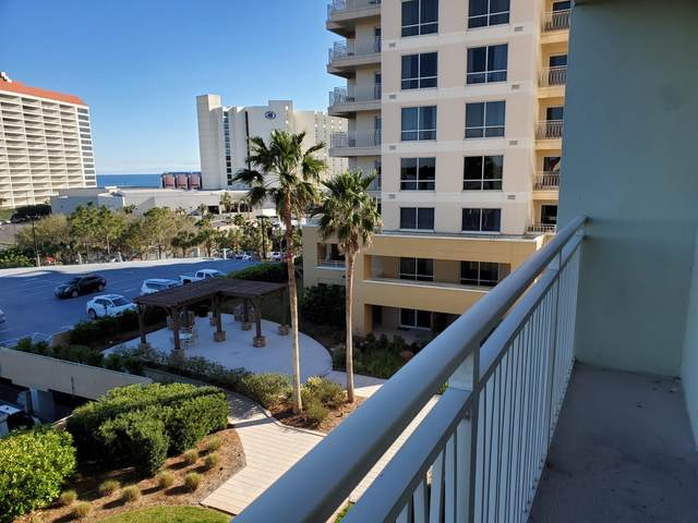 5000 Sandestin Blvd S. #6405, Miramar Beach, FL 32550 (MLS #866056) :: Coastal Lifestyle Realty Group