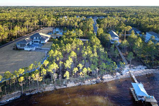 lot 2 Kali Lane, Santa Rosa Beach, FL 32459 (MLS #866057) :: Coastal Lifestyle Realty Group