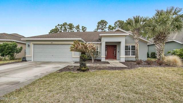 206 Kensington Circle, Panama City Beach, FL 32413 (MLS #866060) :: Berkshire Hathaway HomeServices Beach Properties of Florida