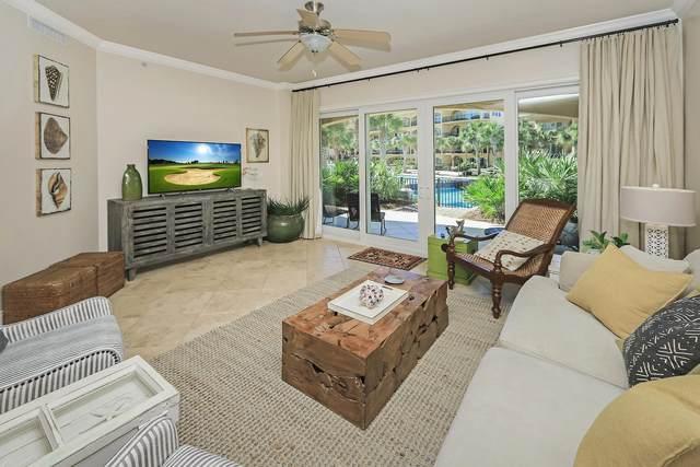 2421 W Co Highway 30-A Unit E103, Santa Rosa Beach, FL 32459 (MLS #866063) :: Scenic Sotheby's International Realty