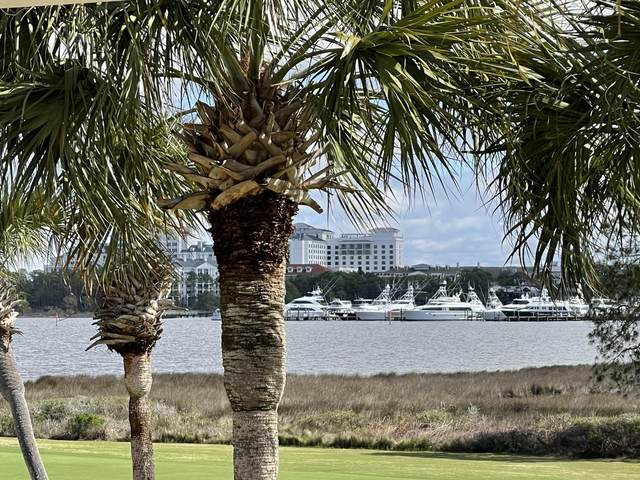 842 E Grand Harbour, Miramar Beach, FL 32550 (MLS #866069) :: Back Stage Realty