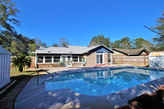 602 Pine Cone Cove, Niceville, FL 32578 (MLS #866079) :: Engel & Voelkers - 30A Beaches