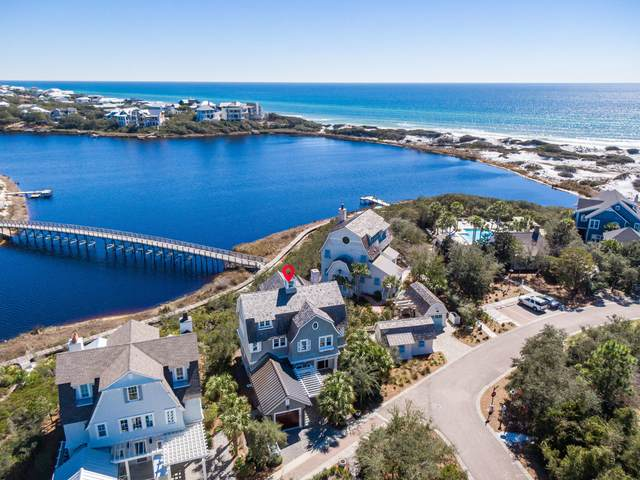 176 Tidal Bridge Way, Watersound, FL 32461 (MLS #866084) :: Coastal Lifestyle Realty Group
