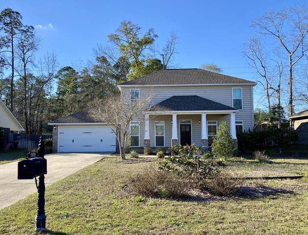 4540 Annabelle Lane, Crestview, FL 32539 (MLS #866096) :: ENGEL & VÖLKERS
