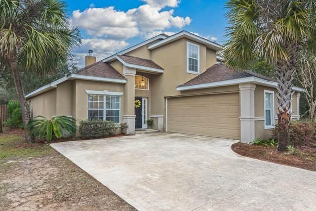 53 Wind Spray Court, Santa Rosa Beach, FL 32459 (MLS #866100) :: Classic Luxury Real Estate, LLC