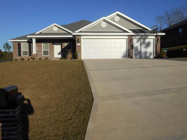 5662 N Brook Drive, Crestview, FL 32539 (MLS #866101) :: The Chris Carter Team