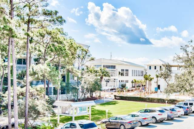 4 S Watercolor Boulevard Unit 202, Santa Rosa Beach, FL 32459 (MLS #866104) :: Scenic Sotheby's International Realty