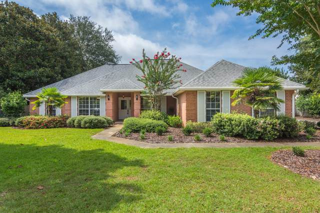 4244 Otterlake Cove, Niceville, FL 32578 (MLS #866106) :: The Chris Carter Team