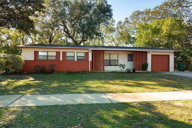 101 Anderson Drive, Mary Esther, FL 32569 (MLS #866111) :: Scenic Sotheby's International Realty