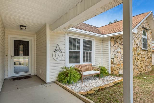 115 Meadow Woods Lane, Niceville, FL 32578 (MLS #866114) :: The Chris Carter Team