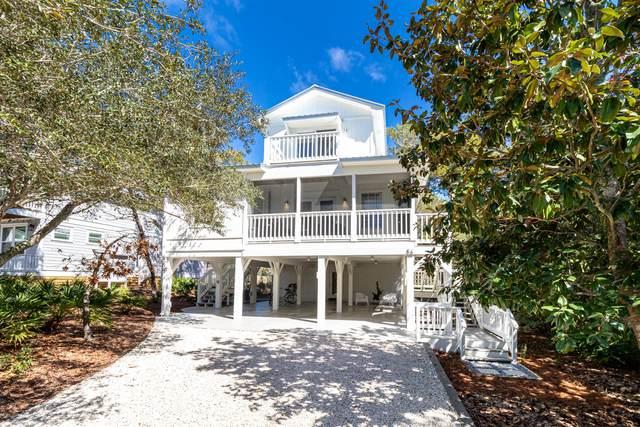 86 Crescent Road, Santa Rosa Beach, FL 32459 (MLS #866120) :: Berkshire Hathaway HomeServices Beach Properties of Florida